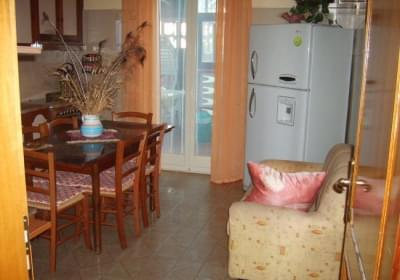 Casa Vacanze Appartamento Casa Vacanza Con Piscina A 200 Mt Dal Mare
